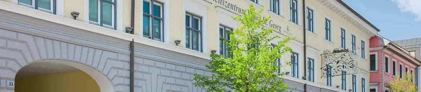 Klinik St. Georg